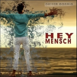 Hey Mensch Cover